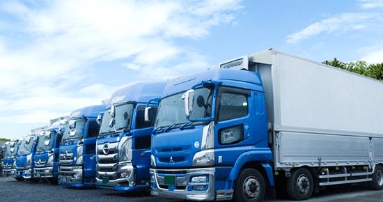 スポット配送や緊急配送なら清水運送へ!関東一円対応致します。